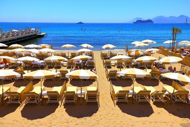 Private Villa Chef/Host Couple – Cannes