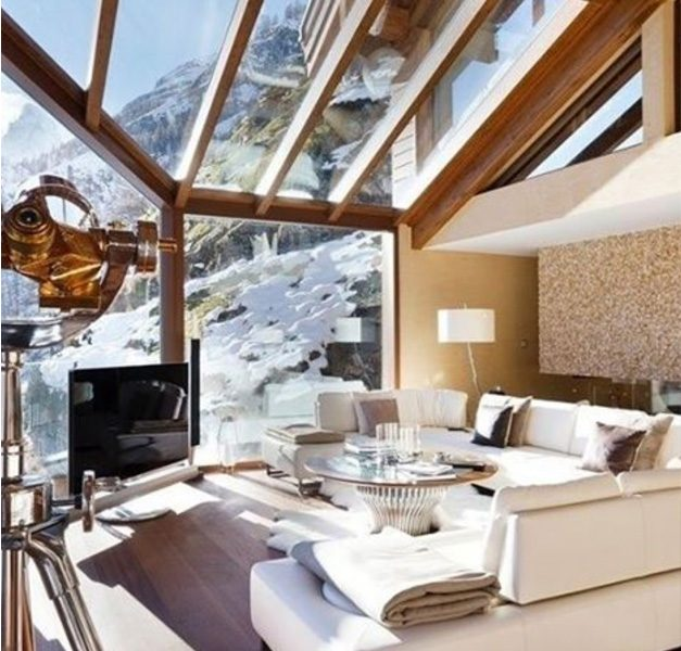 Chalet Manager – Val Thorens