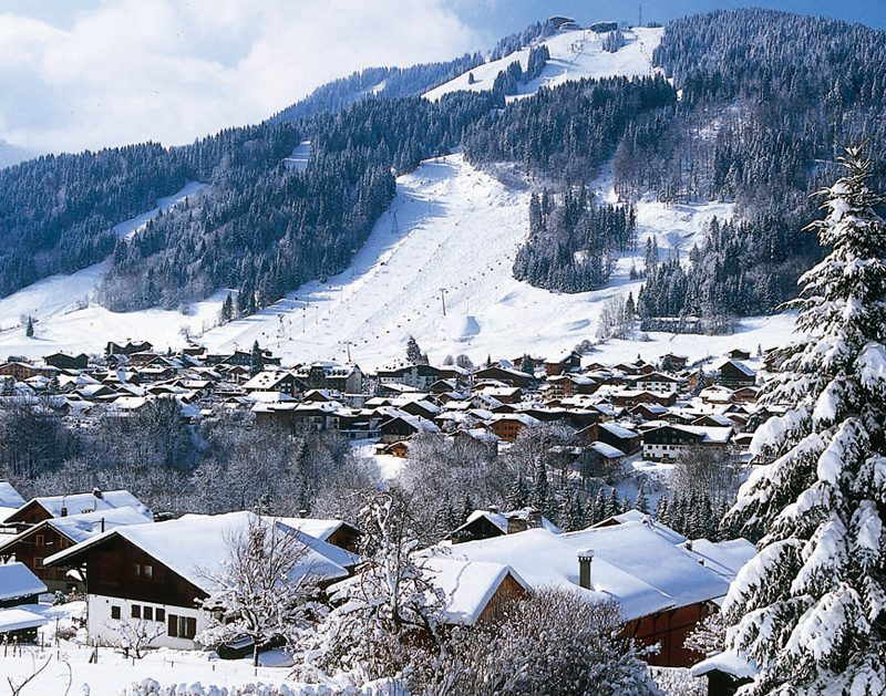 5 Reasons to do a season in Morzine this winter!