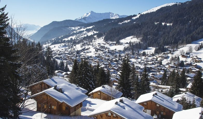 Chalet Couples – FOR NEXT WINTER SEASON