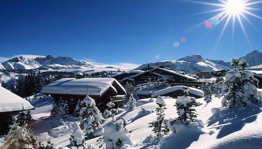 Chalet Host – Davos, Switzerland