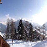 ski-chalets