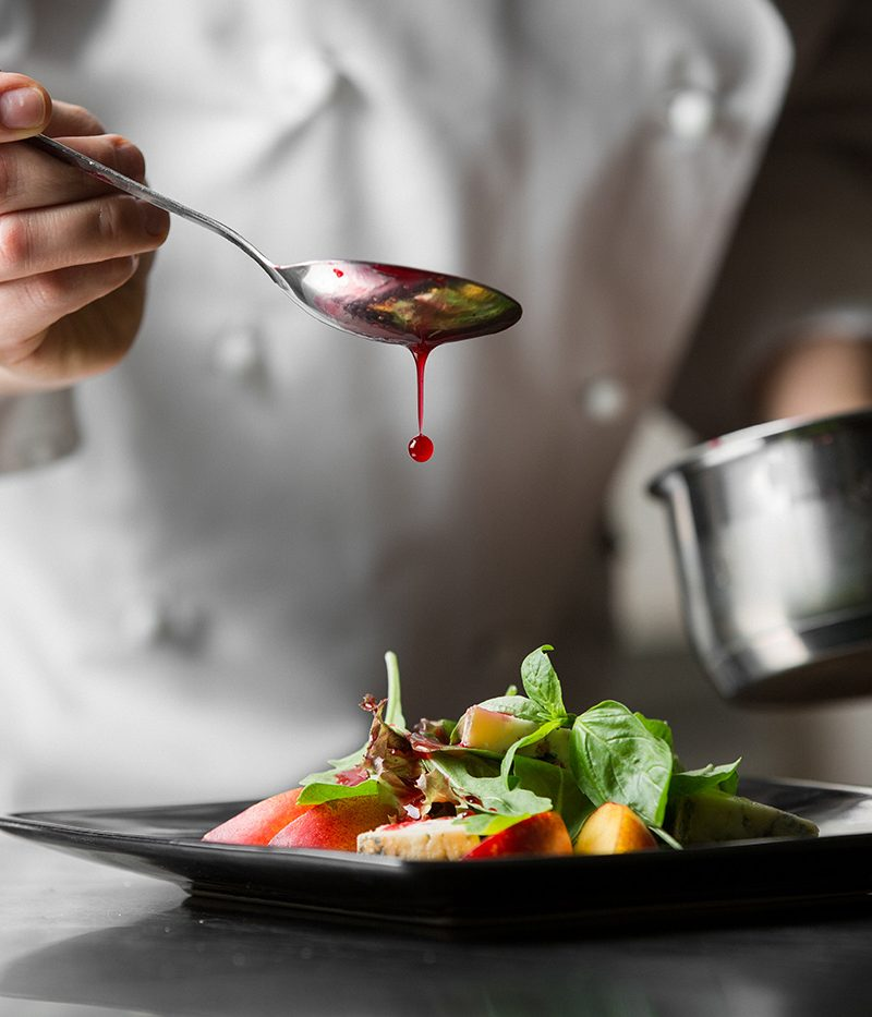 5* Chalet Chef – Courchevel – Seasonal