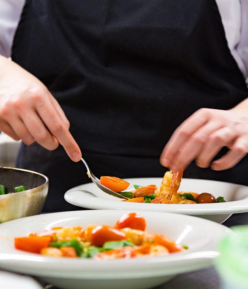 Luxury Chalet Chef – Courchevel/Morzine/Val D'Isere