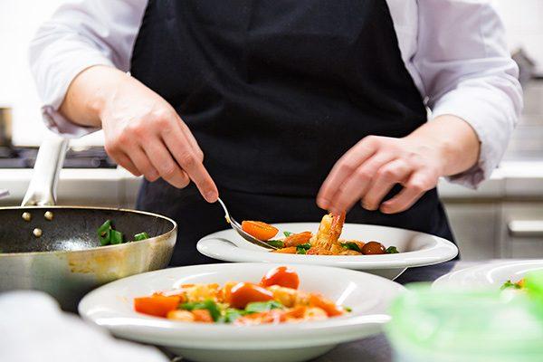 Chalet Chef – Morzine – Seasonal