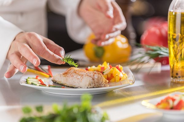 5* Chalet Chef – Meribel – Seasonal