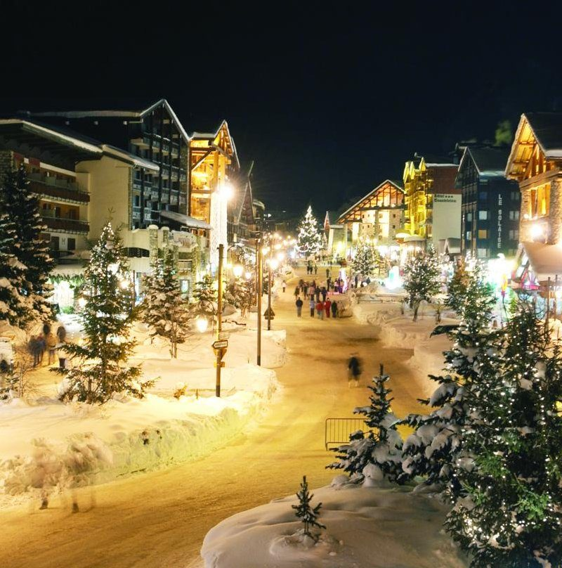 Permanent Operations Manager – Val D'Isere
