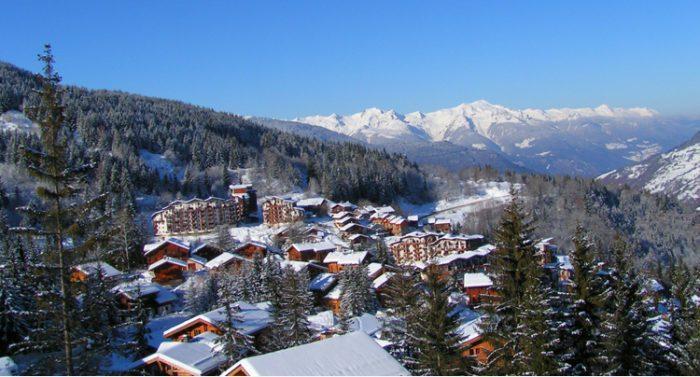 Chalet Couple – St. Anton, Austria – Seasonal