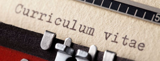 Here's How to Write a Great CV
