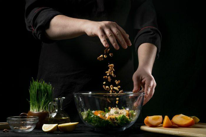 Private Chef – Suffolk