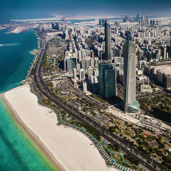 Villa Manager – Abu Dhabi