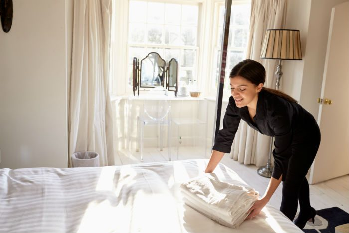 Live-out Housekeeper – Buckinghamshire – Permanent