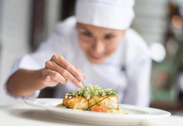 Fine Dining Chalet Chef – Val D'Isère- Seasonal
