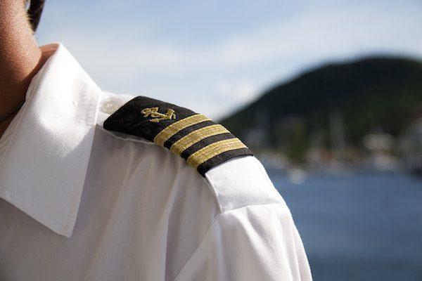 1st Officer – MY 50M (Mangusta) – Permanent