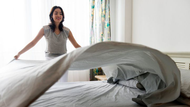Live out Housekeeper – Cobham – Permanent