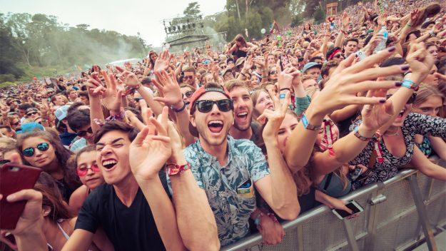 Best 15 UK Summer Music Festivals