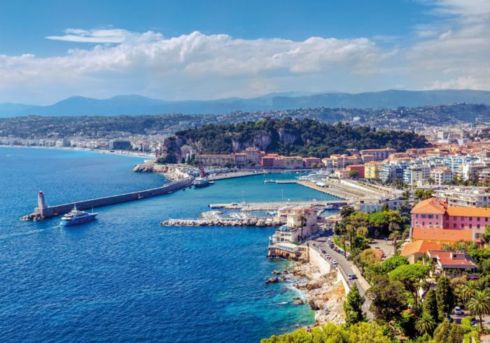 Personal/Business Assistant – Cannes – Permanent