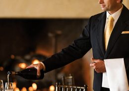 butler training courses in the uk