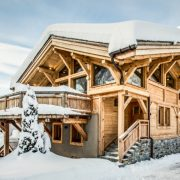 Chalet host jobs Chamonix