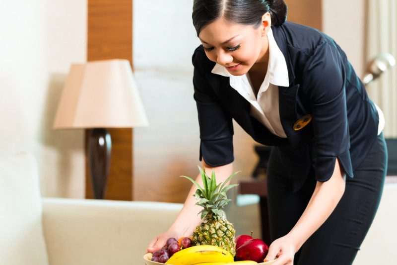 Live-out Head Housekeeper – Virginia Water, Surrey – Permanent