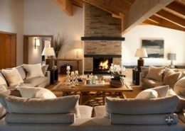 Chalet couple jobs in morzine
