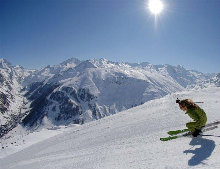 Senior Ski Account Manager – London – Permanent