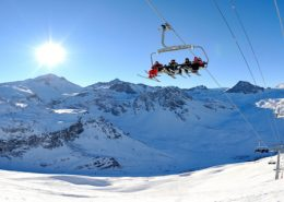 best ski recruitment agency in the alps