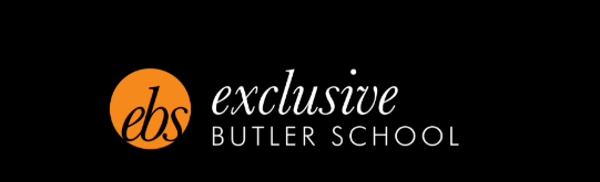 butler training course uk