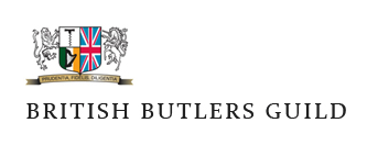 training for butlers in the uk