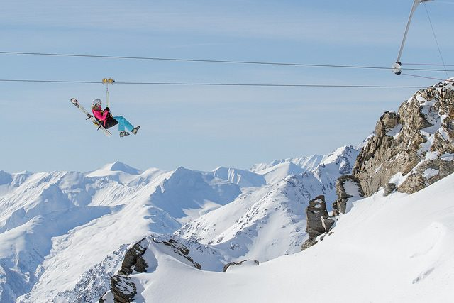7 Best Ski Resorts in France