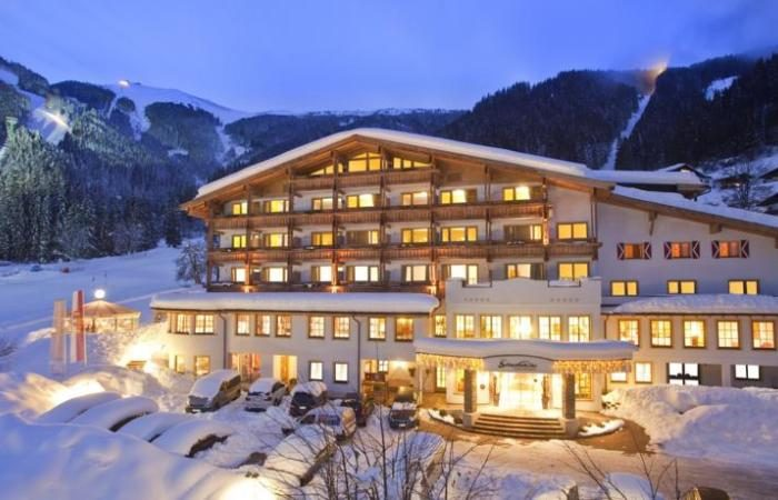 Ski Hotel Sales Manager – London – Permanent