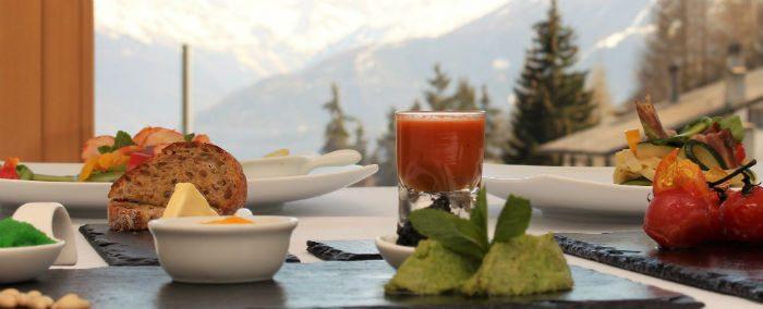 Executive Chef / Staff Trainer – Portes Du Soleil – Seasonal