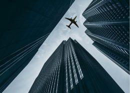 plane buildings
