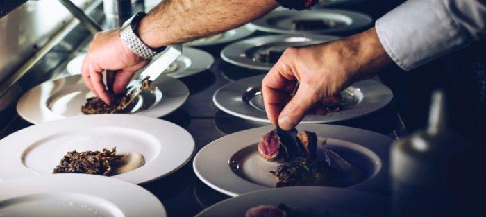 Private Chef – Highgate, London