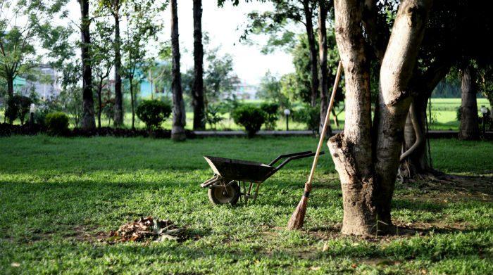 Full Time Gardener & Part time Housekeeper – Esher, Surrey