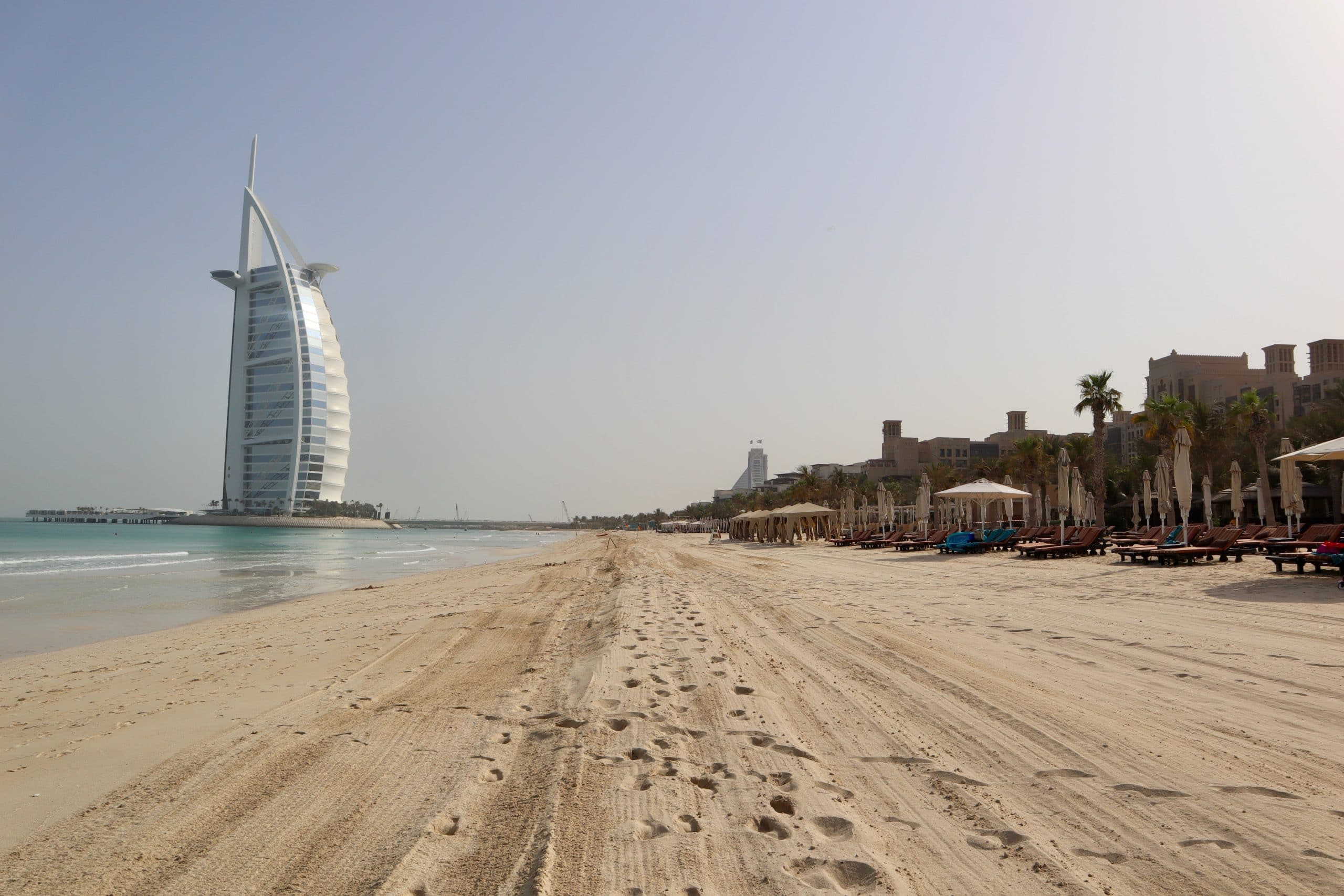 7 Things to Expect (and to not) When Working in The Middle East