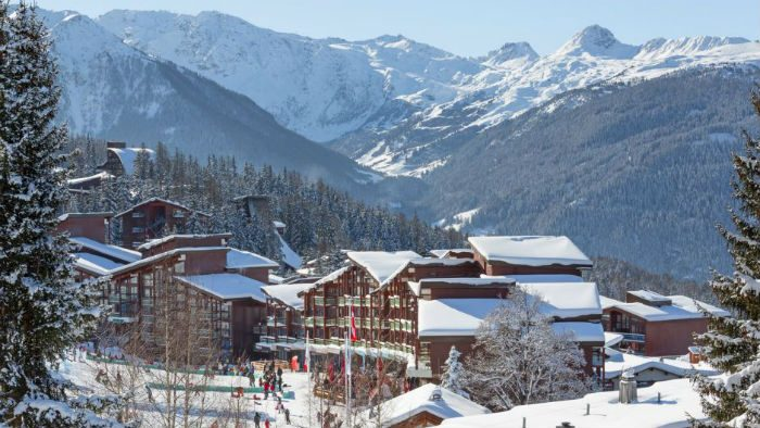Chalet Manager – Meribel – Seasonal