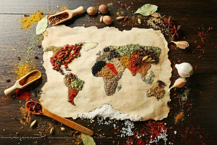 Specialised Chefs – Middle East
