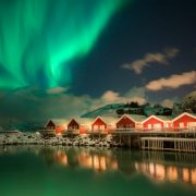 northern lights cabins