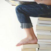 feet books