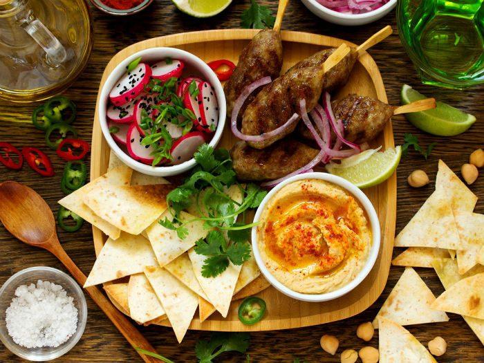 Villa Chef – Mediterranean – Seasonal