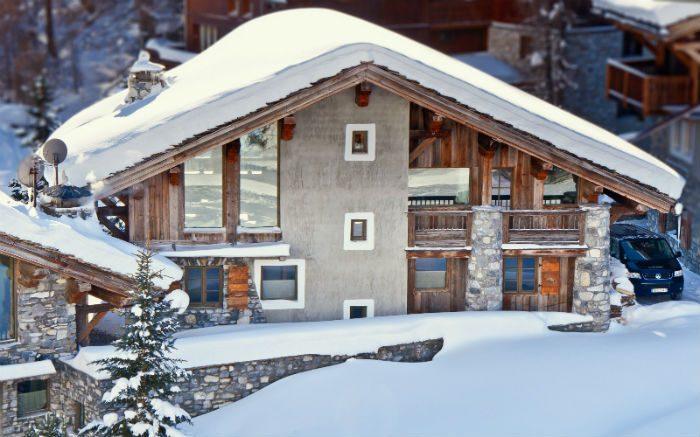 Chalet Host – Various Resorts – Seasonal