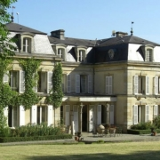 Chateau Assistant - Normandy, France - Seasonal