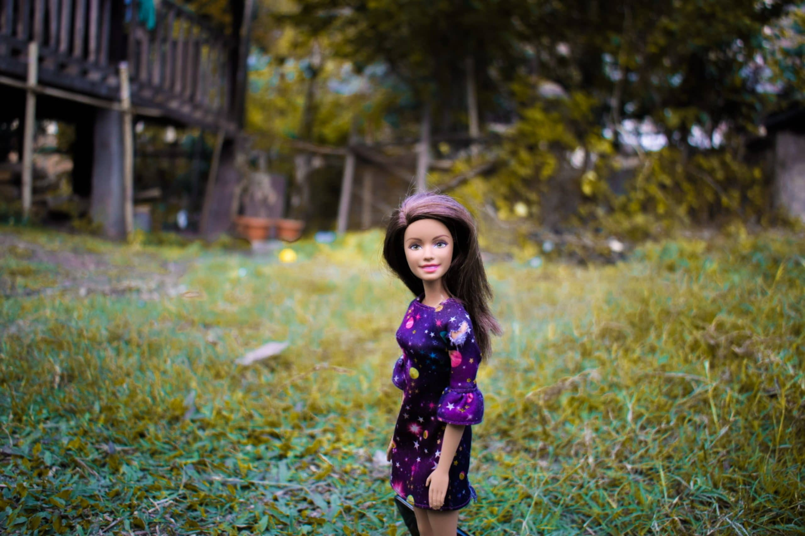 Barbie's Career Record: How One Doll Racked Up $45.2 million and 72 Jobs