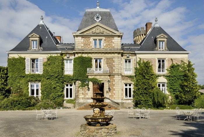 Chateau Chef – Seasonal – France