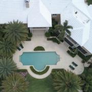 Pool Villa Tree