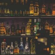 Bar Drinks Night