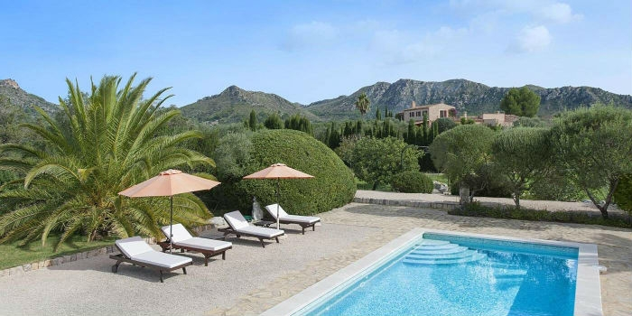 Villa Couple – Mallorca