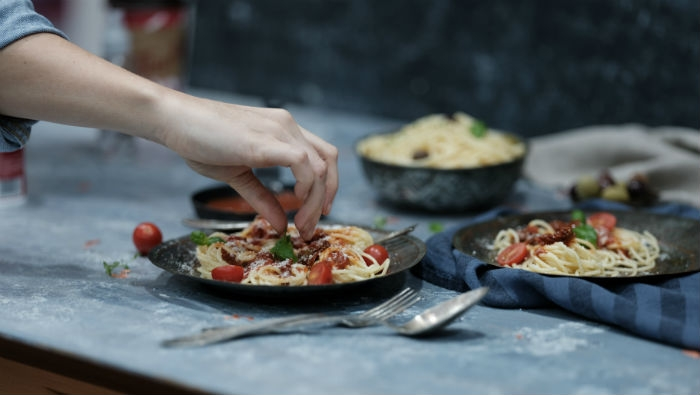 Chalet Chef  – La Tania – Seasonal
