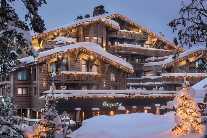 Resort Manager – Courchevel – Seasonal